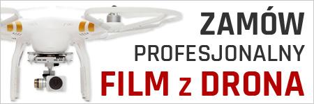 Zam�w Film z Drona