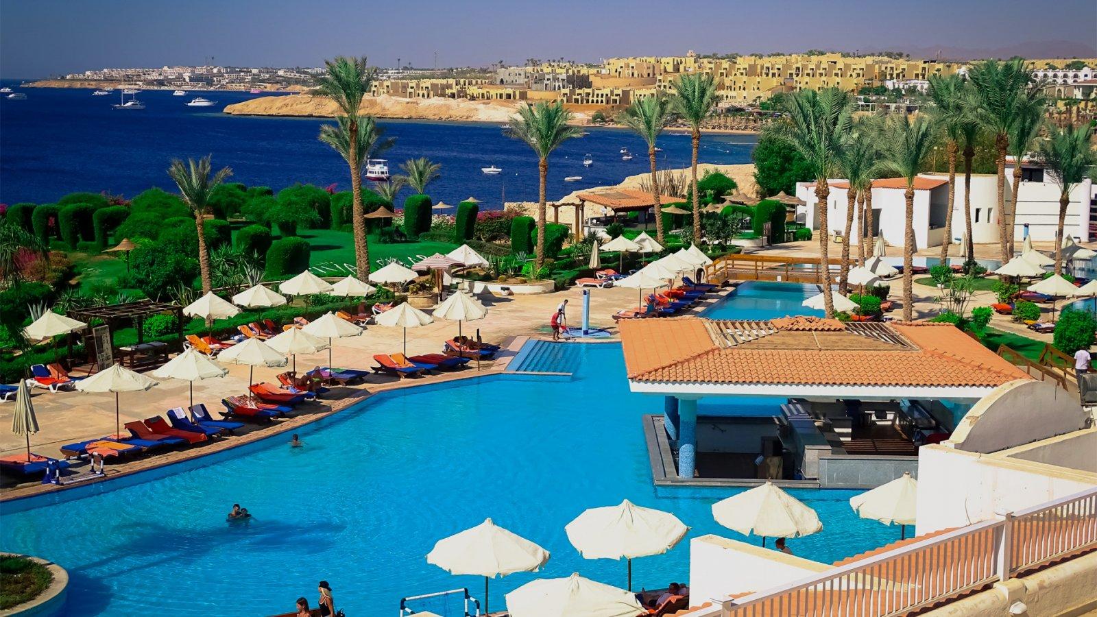 Siva Sharm Resort & Spa cz.1