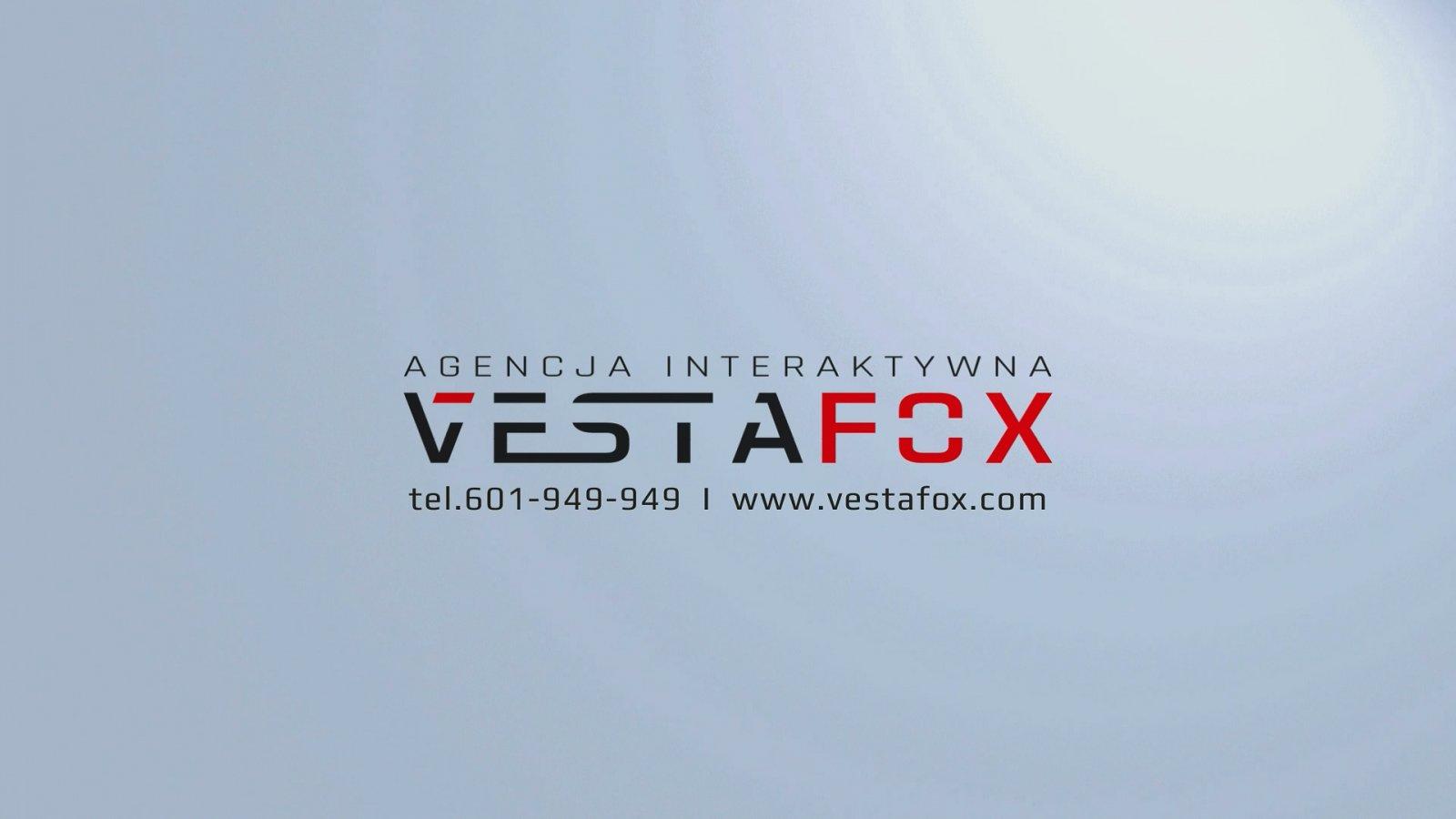 VestaFox - Spot Oferta