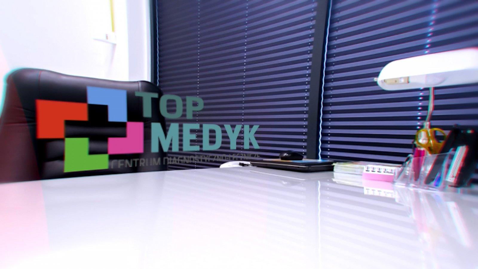 Galeria zdjęć z gabinetów TopMedyk