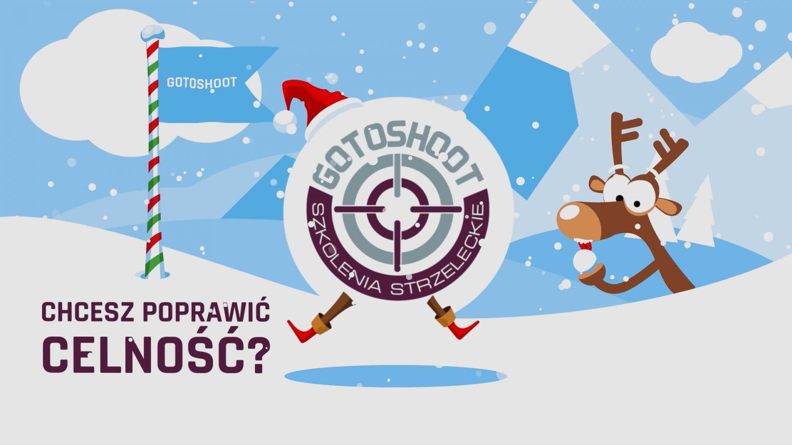 Spot Świąteczny GotoShoot