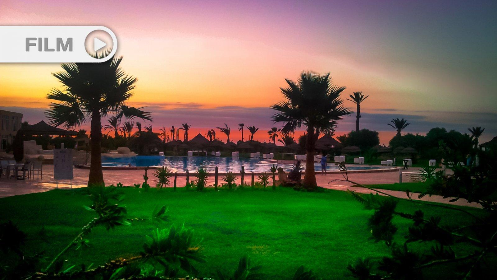 Podróż po Tunezji