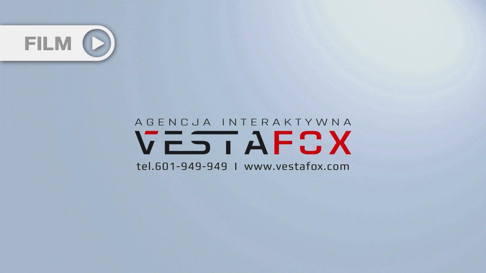 VestaFox - Film Prezentujący Ofertę